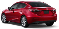 Mazda3 (4 Door Saloon)