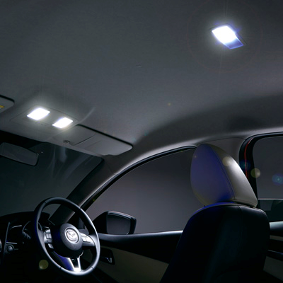 Interior Lighting Package LED