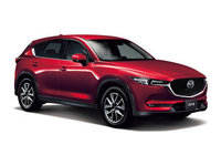 Mazda CX-5 (from March 2017)
