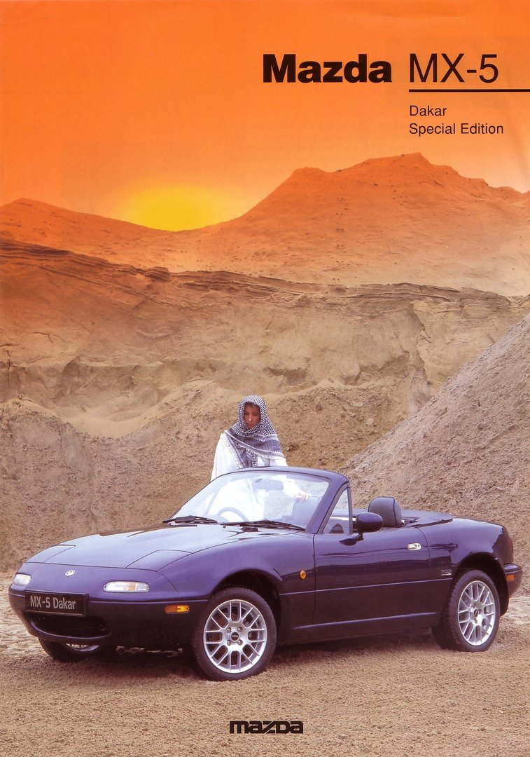 new mazda 6 brochure pdf
