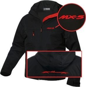 MX-5 Mens Jacket