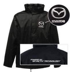 Mazda Ladies Jacket