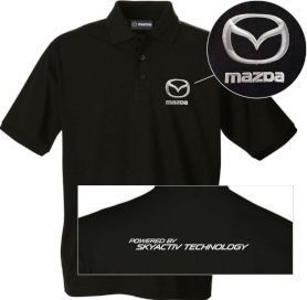 Mazda Ladies Polo