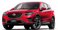 Mazda CX-5 (from January 2015)
